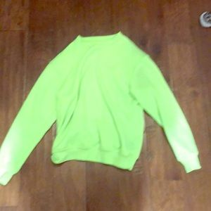 Sweaters - Super bright sweater